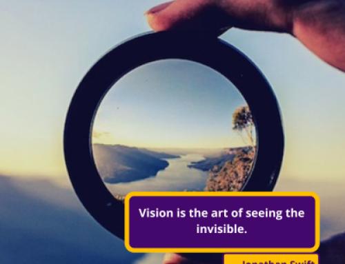 Work-Life Vision